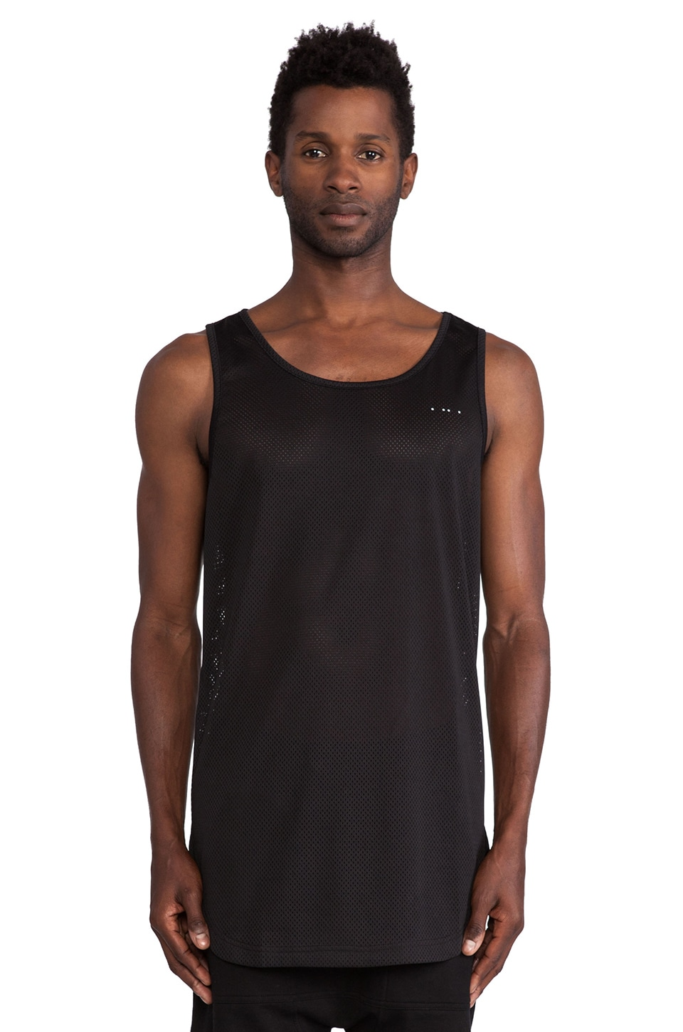 Publish MONO Zhane Tank in Black