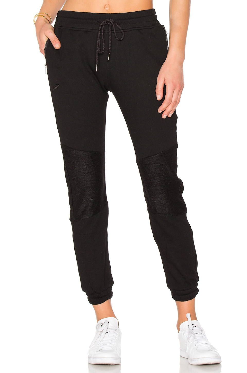 Publish Sophanny Jogger in Black