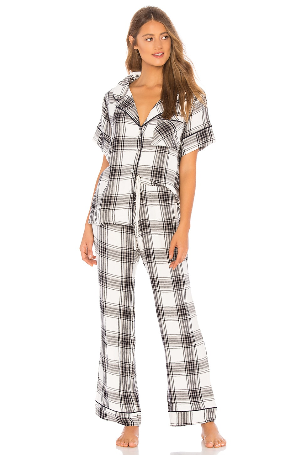 Ultra Soft PJ Set
