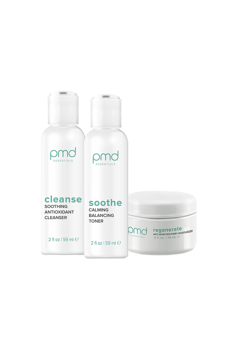 PMD BEAUTY Daily Cell Regeneration Starter Kit in N/A