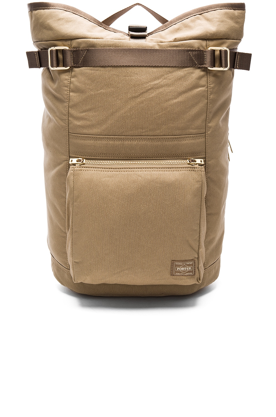 Draft Backpack by Porter-Yoshida & Co.