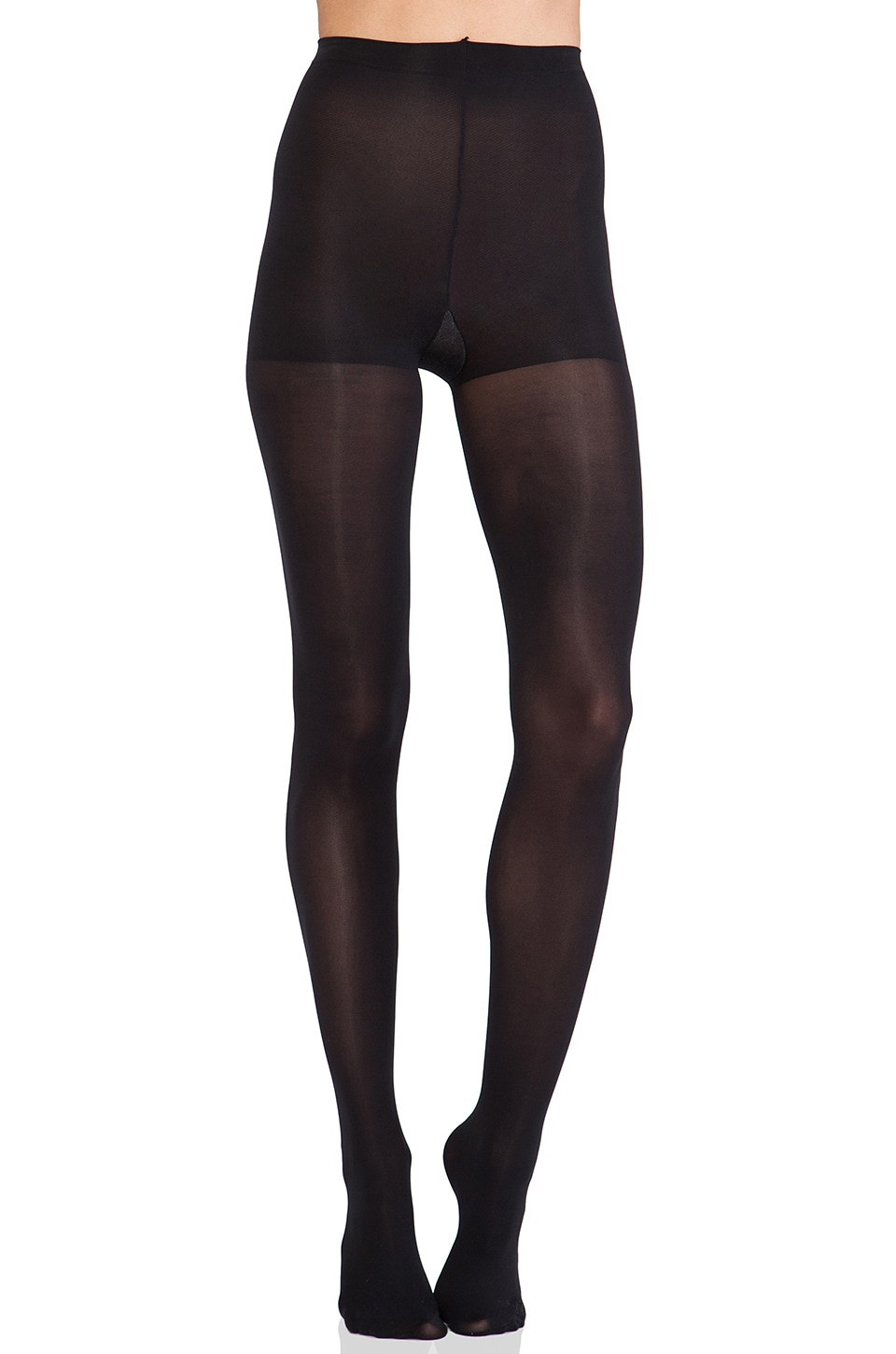 Pretty Polly In Control Toner Tights in Black