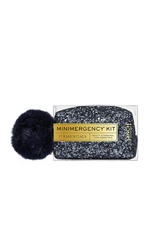 Pinch Provisions Pom Pom Minimergency Kit in Navy