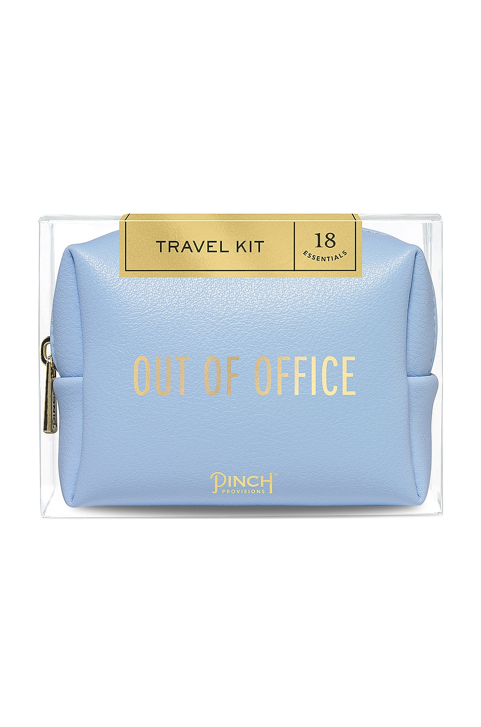 Pinch Provisions Out of Office Travel Kit