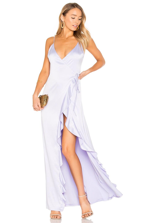 Privacy Please x REVOLVE Pelican Dress in Lavender