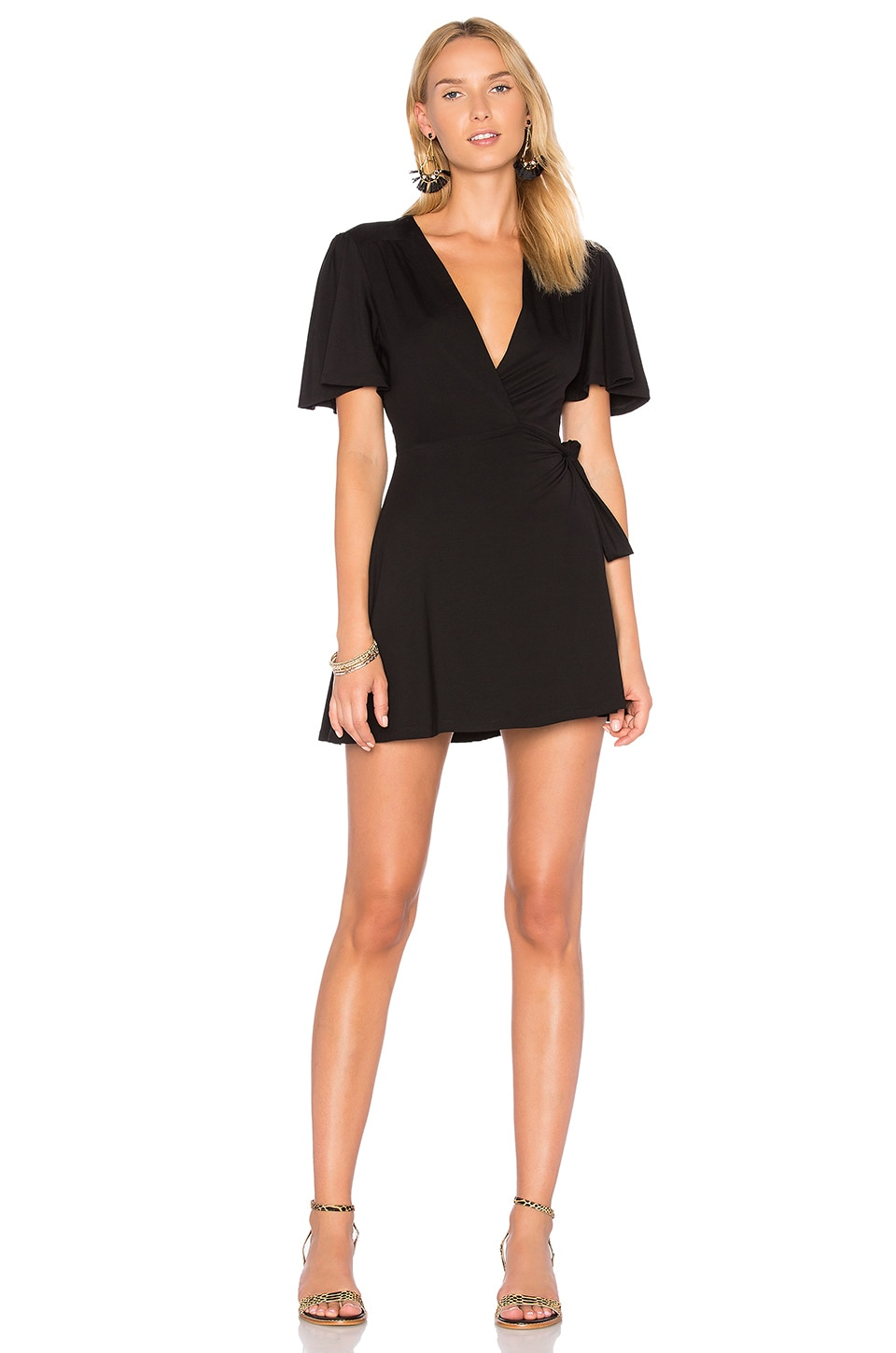 Privacy Please Brisco Dress in Black | REVOLVE