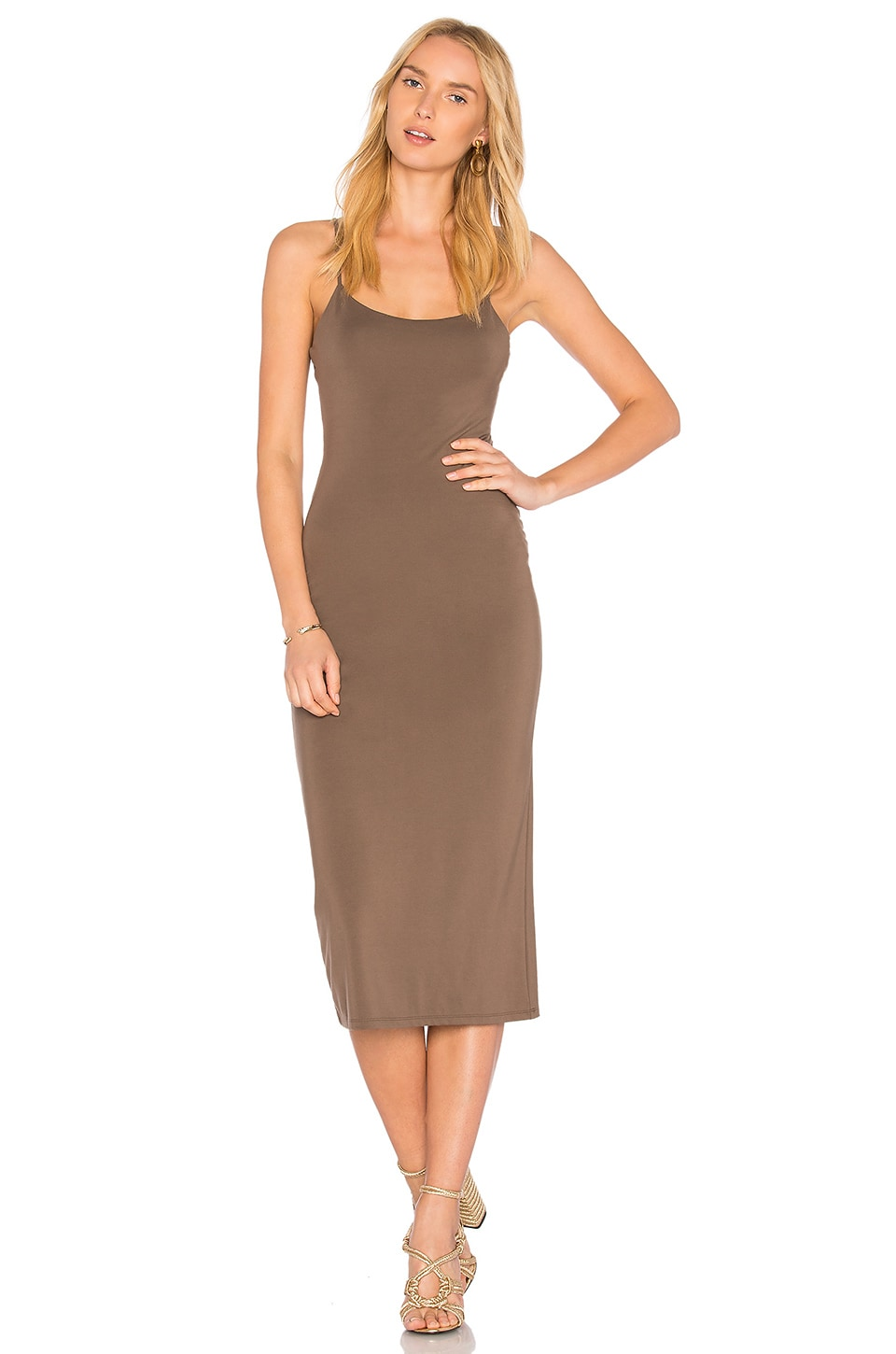 Elliott Dress by Privacy Please