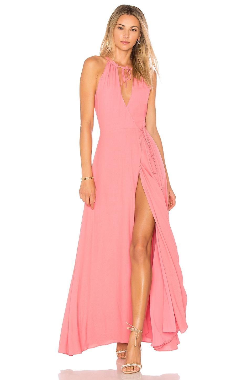 Cambio Maxi Dress