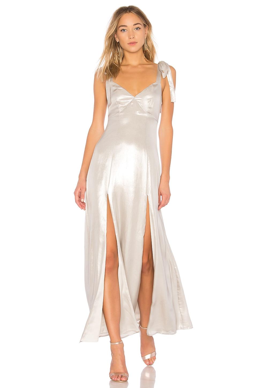 Privacy Please X REVOLVE Jupiter Dress in Mercury