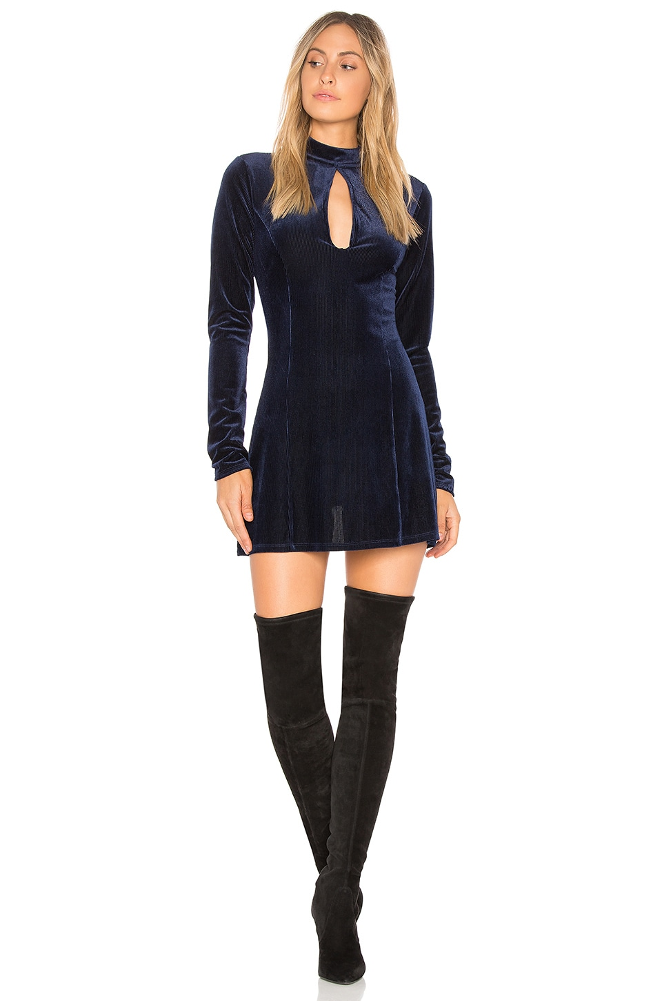 Margot Dress by Privacy Please