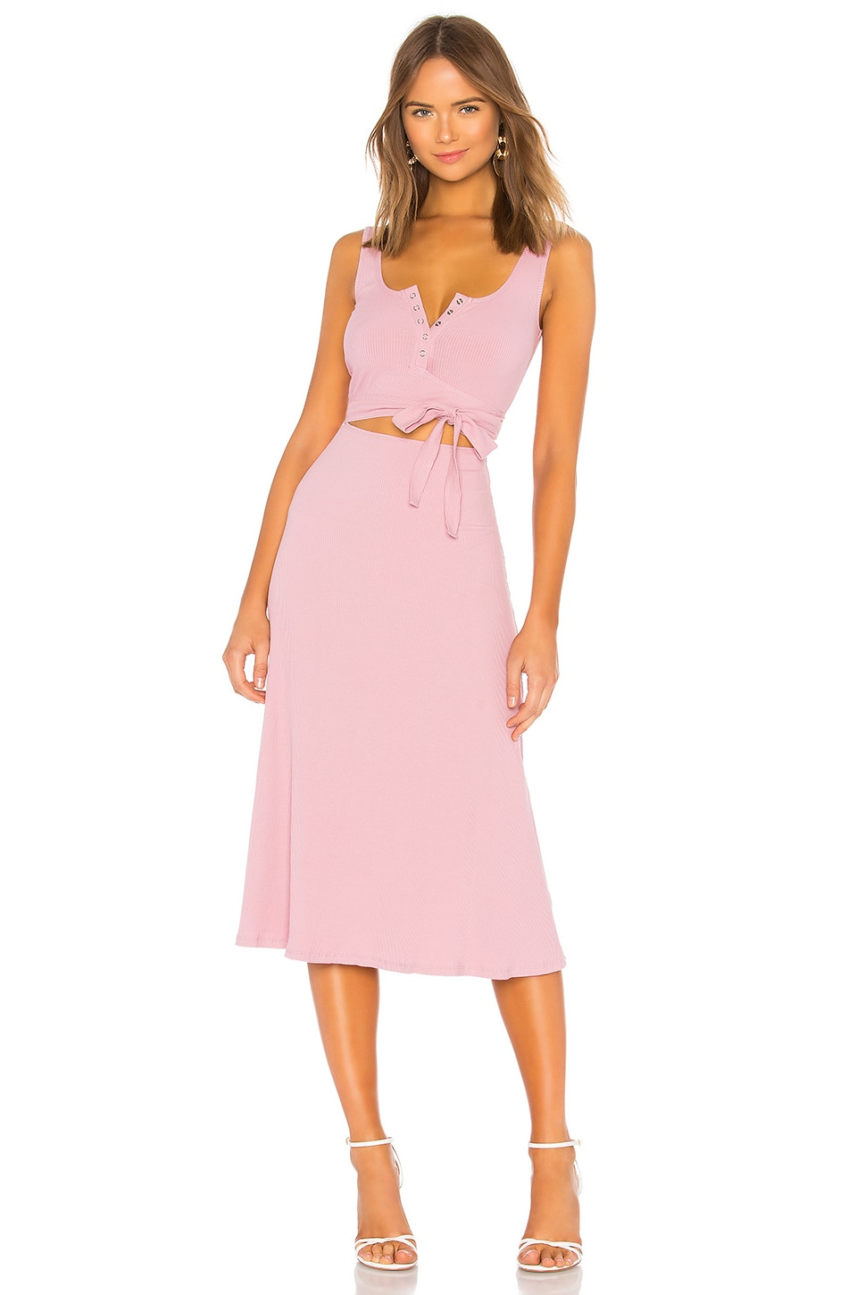 Malone Dress             Privacy Please                                                                                                       CA$ 193.79 2