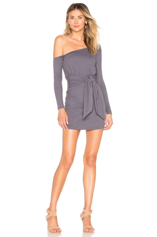 Jacqie Mini Dress