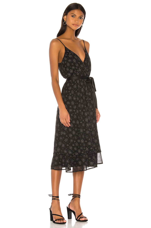 Ambrose Midi Dress, view 2, click to view large image.