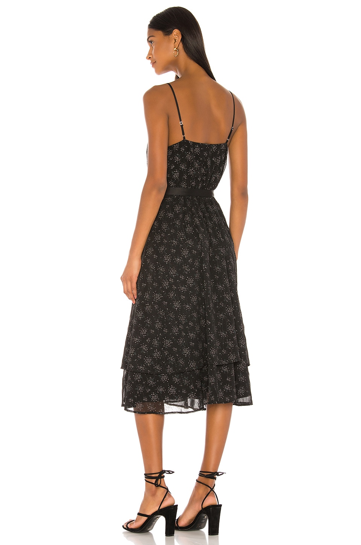 Ambrose Midi Dress, view 3, click to view large image.