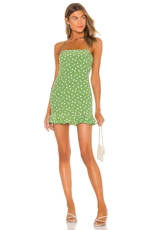 Rosa Mini Dress             Privacy Please                                                                                                       CA$ 196.21 2