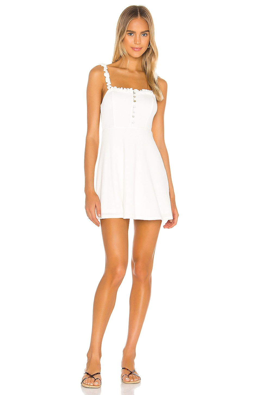 Emeline Mini Dress             Privacy Please                                                                                                       CA$ 179.74 1
