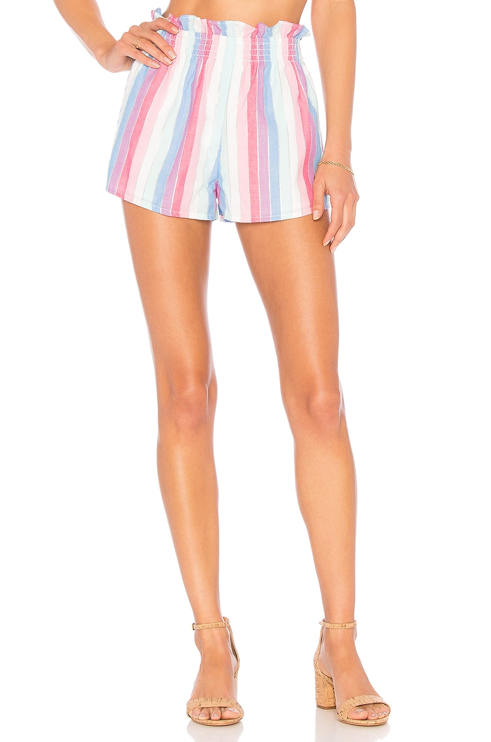 Privacy Please Russo Short in Prism