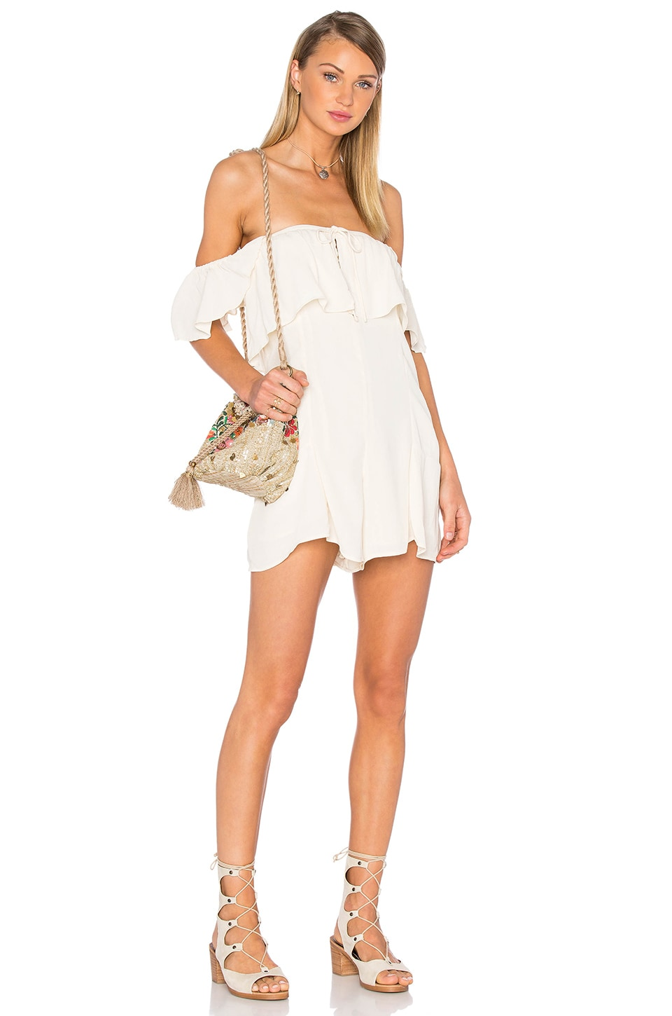 Cody Romper by Privacy Please