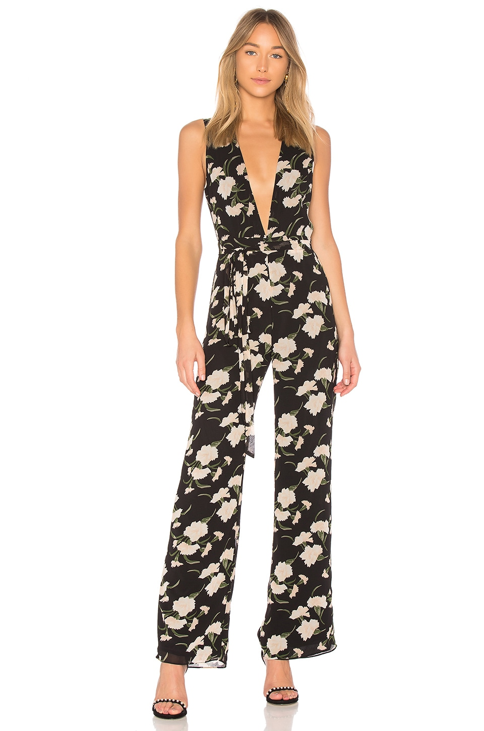 Raymond Jumpsuit by Privacy Please