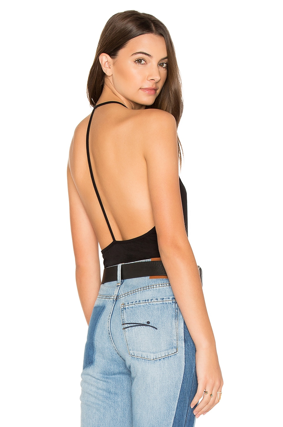Peyote T Back Bodysuit by Project Social T