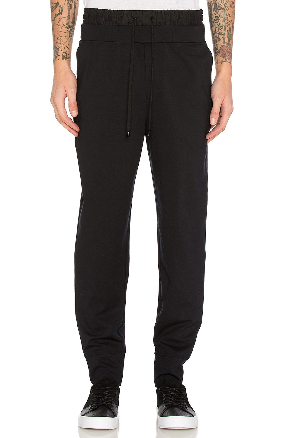 Fjorke Sweatpant by Public School