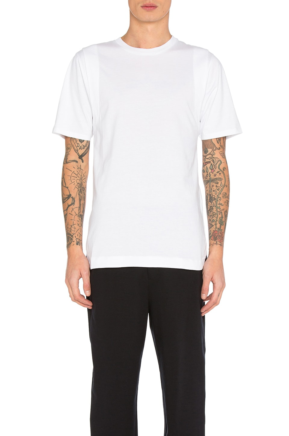 Lane Tee by Public School