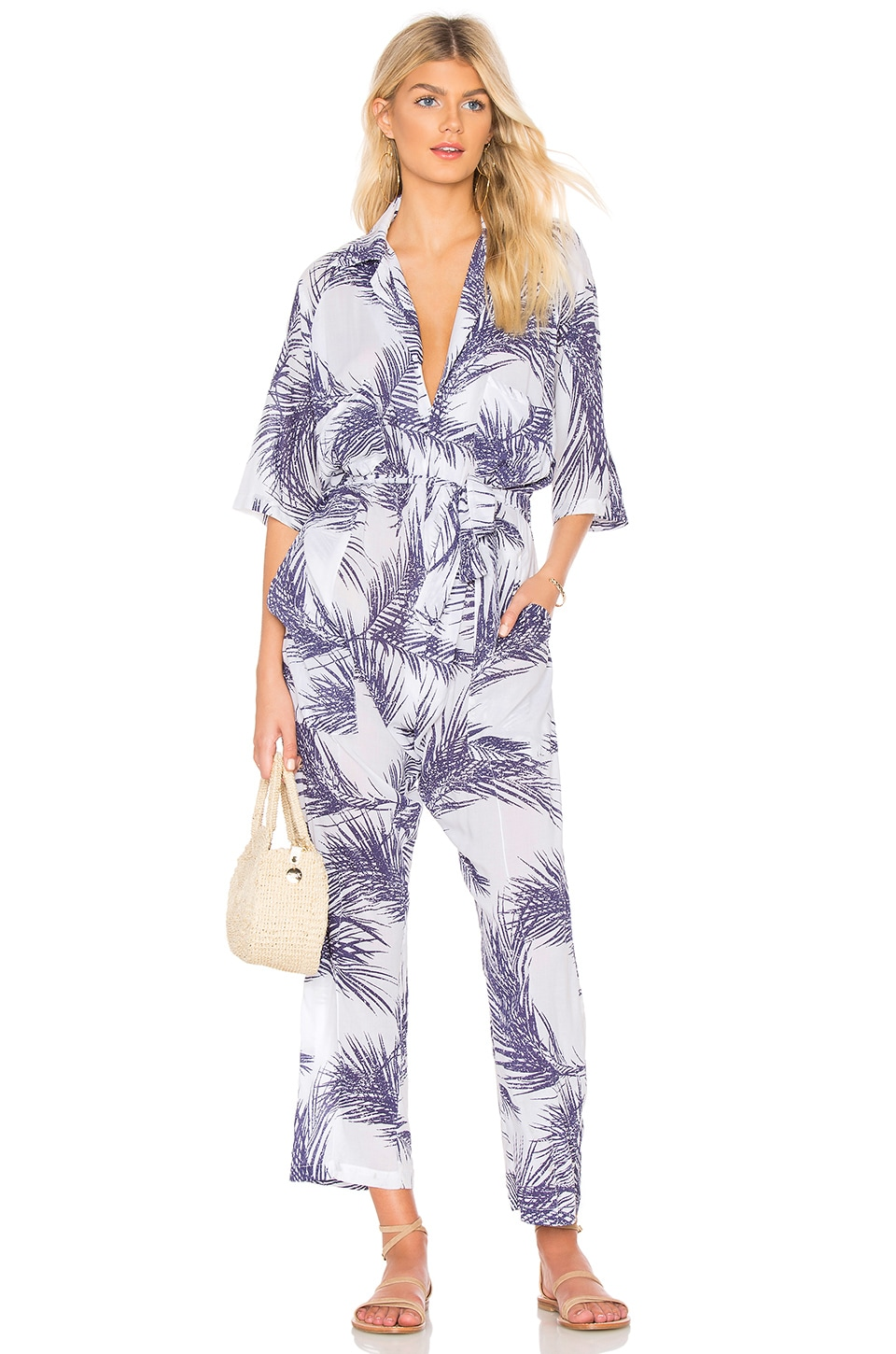 Apres Beach Jumpsuit