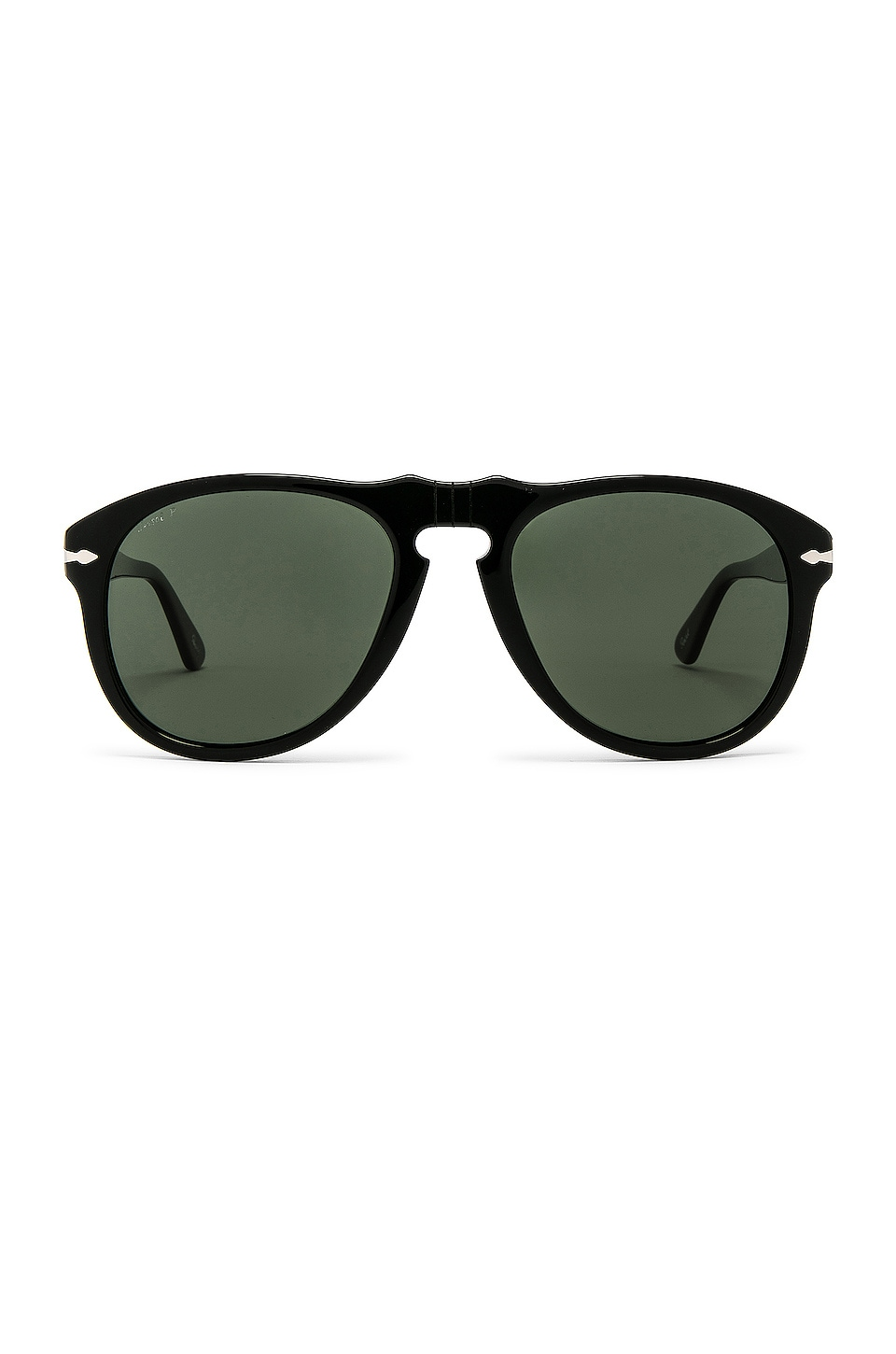 Persol PO0649 in Black & Green Polar