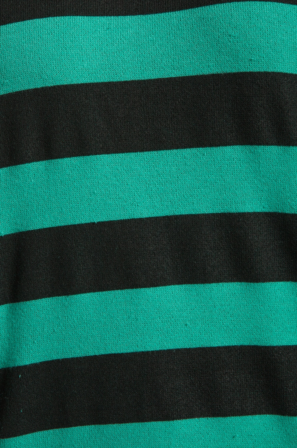Pencey Standard Football Crew Sweatshirt in Green