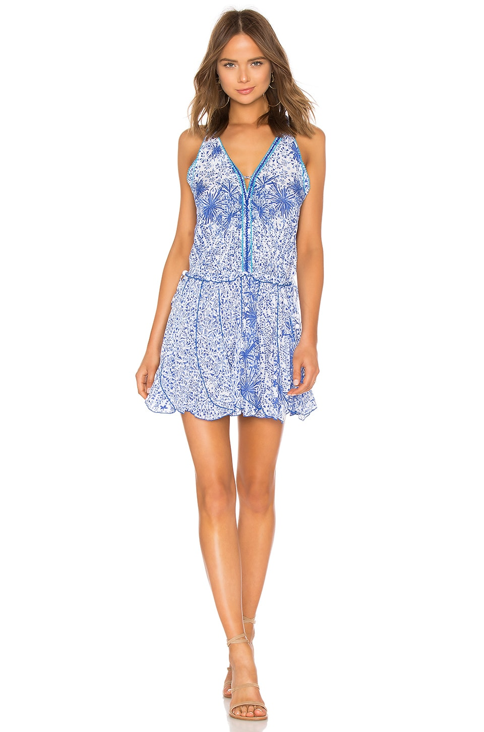 Poupette St Barth NOLA DRESS