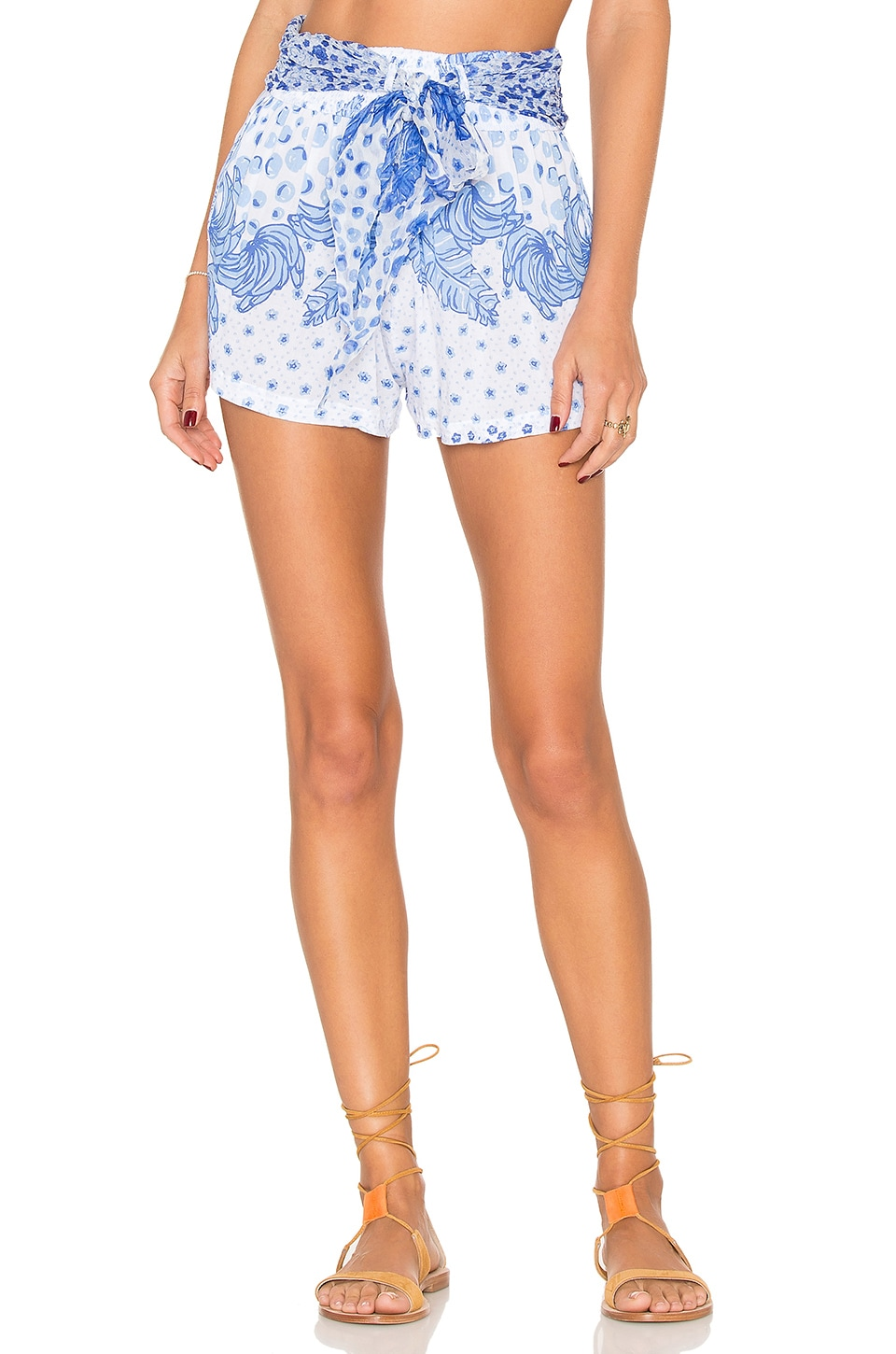 Coco Short by Poupette St Barth