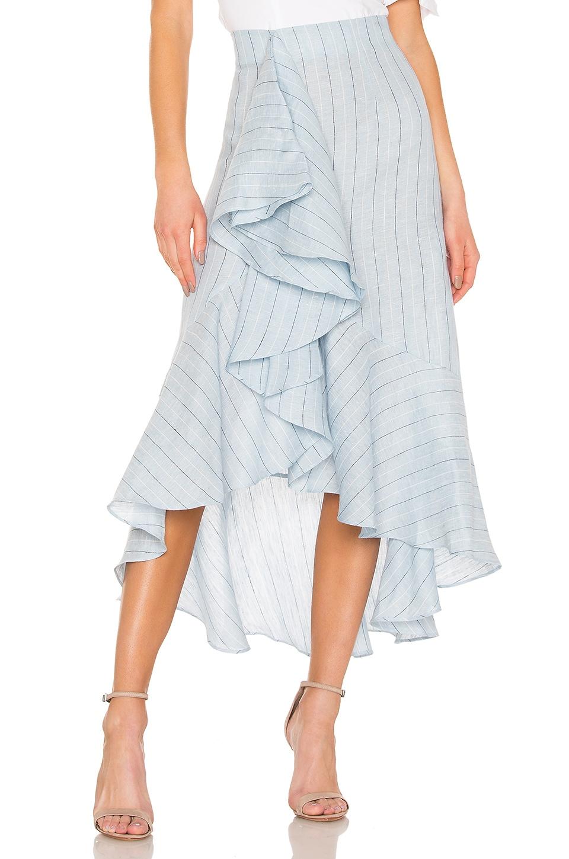 Petersyn Ciara Skirt in Ponza