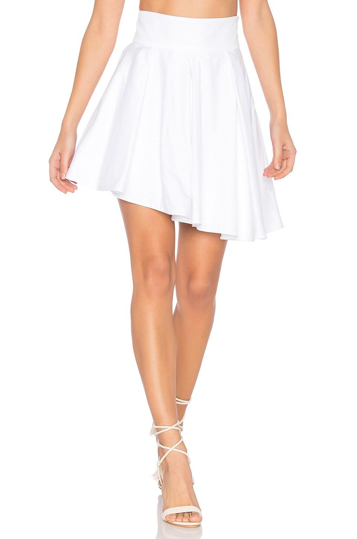 Petersyn Emmett Skirt in White