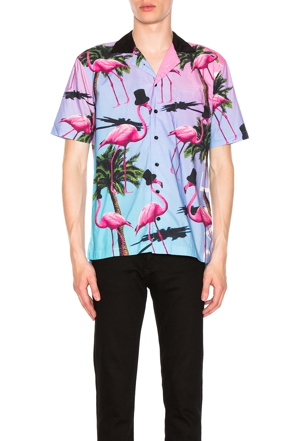 Resort Bowling Shirt by Paterson