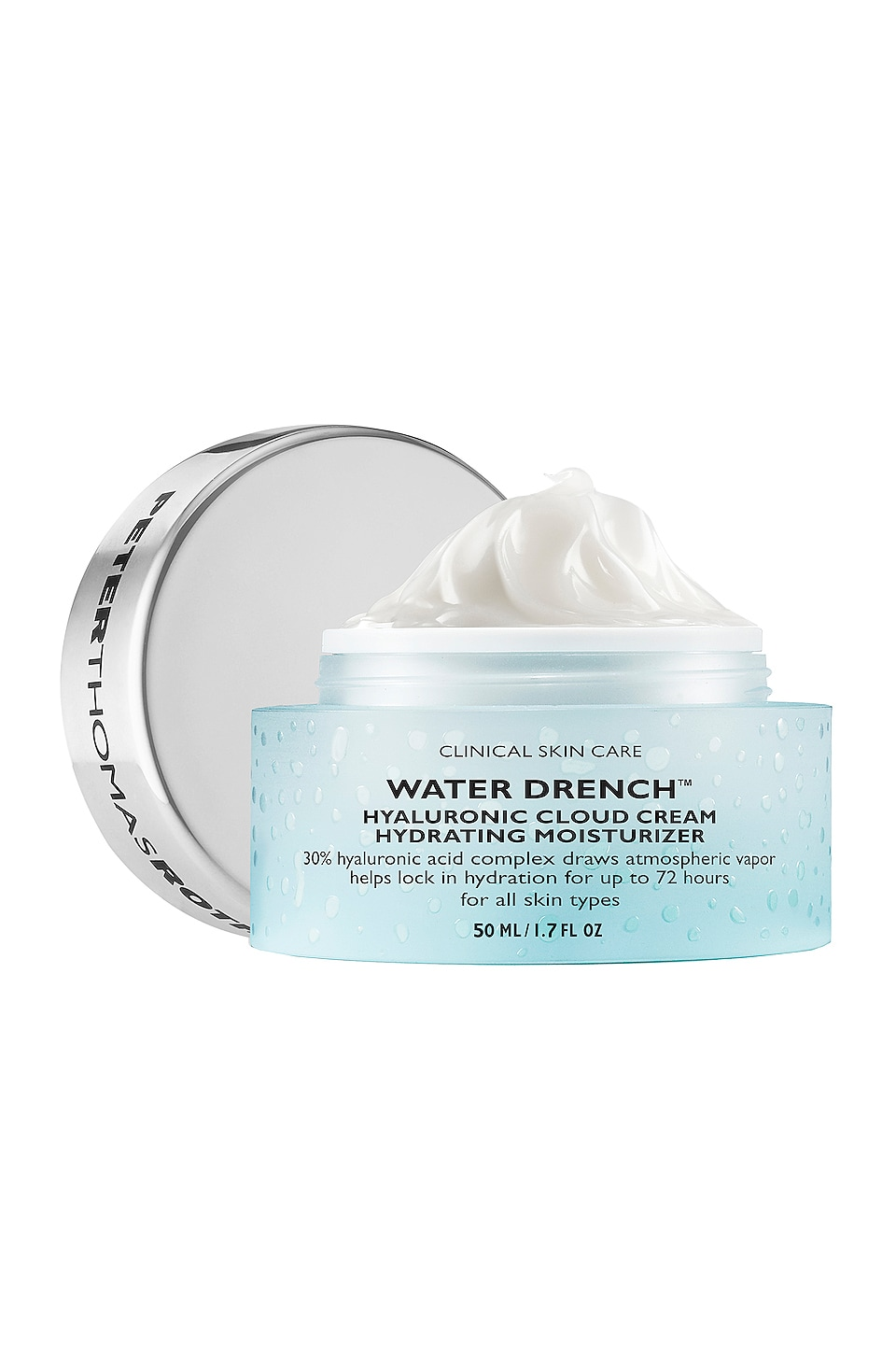 Peter Thomas Roth HIDRATANTE WATER DRENCH