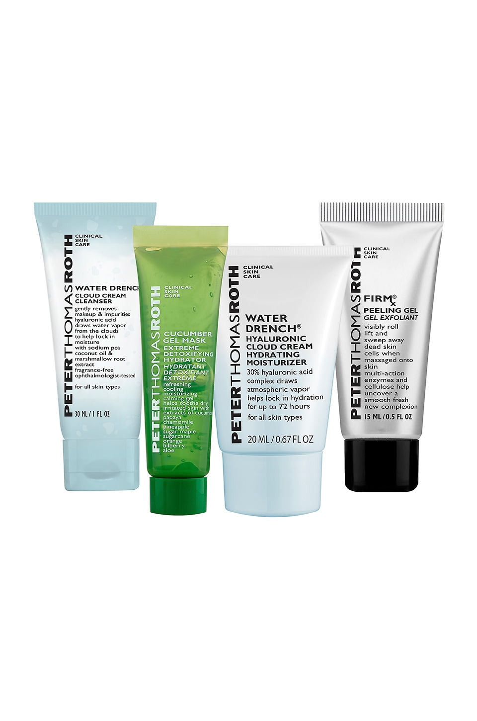 Peter Thomas Roth Jet, Set, Facial