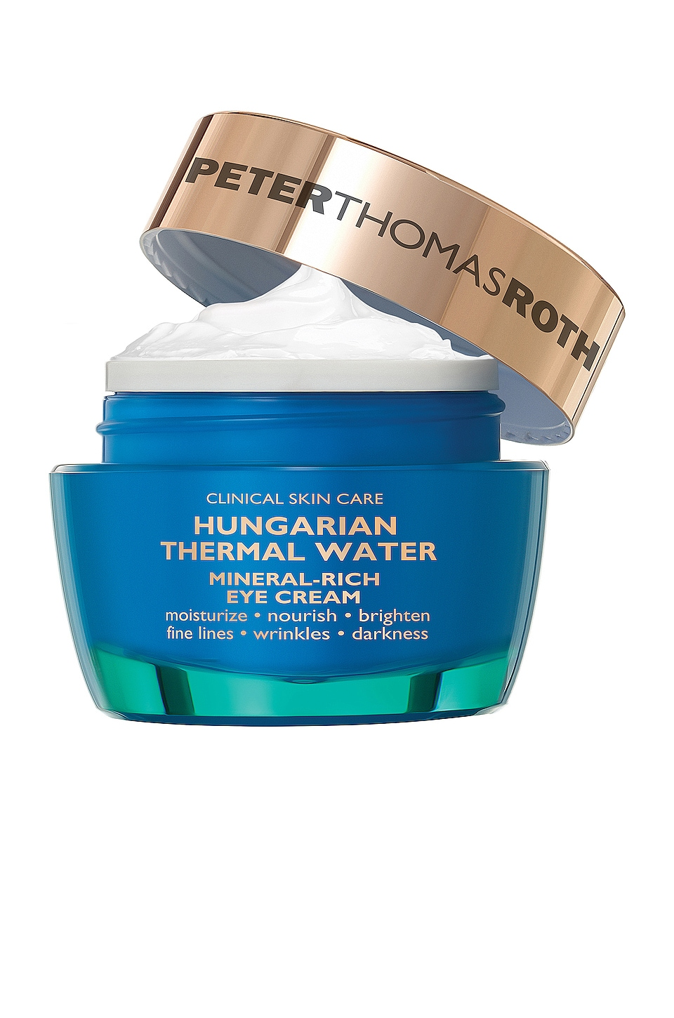 Peter Thomas Roth CREMA PARA LOS OJOS HUNGARIAN THERMAL WATER MINERAL-RICH EYE CREAM