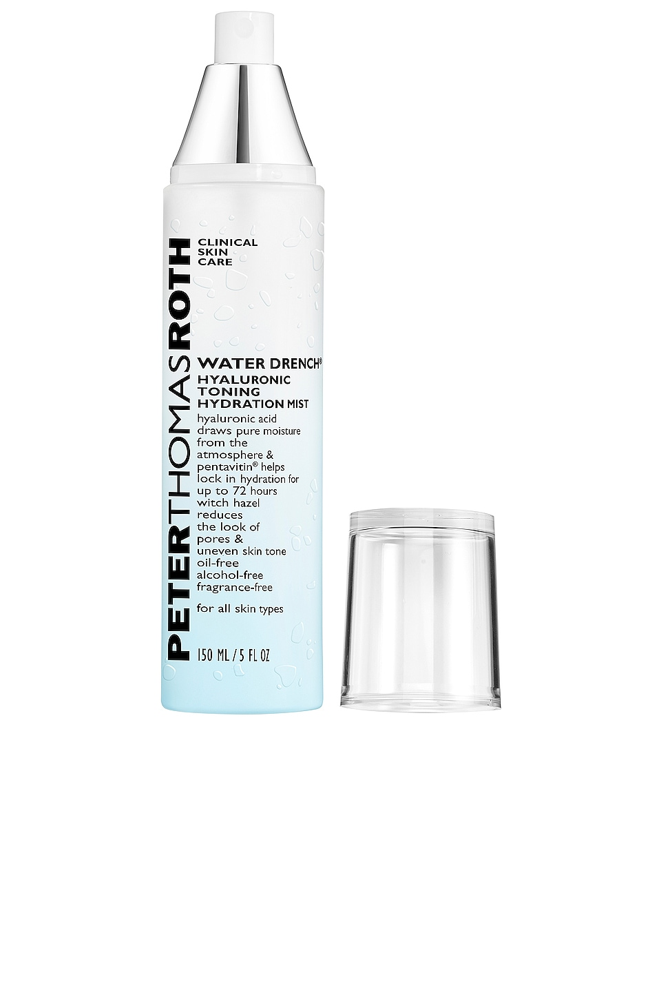 Peter Thomas Roth Water Drench Hyaluronic Cloud Toner Mist