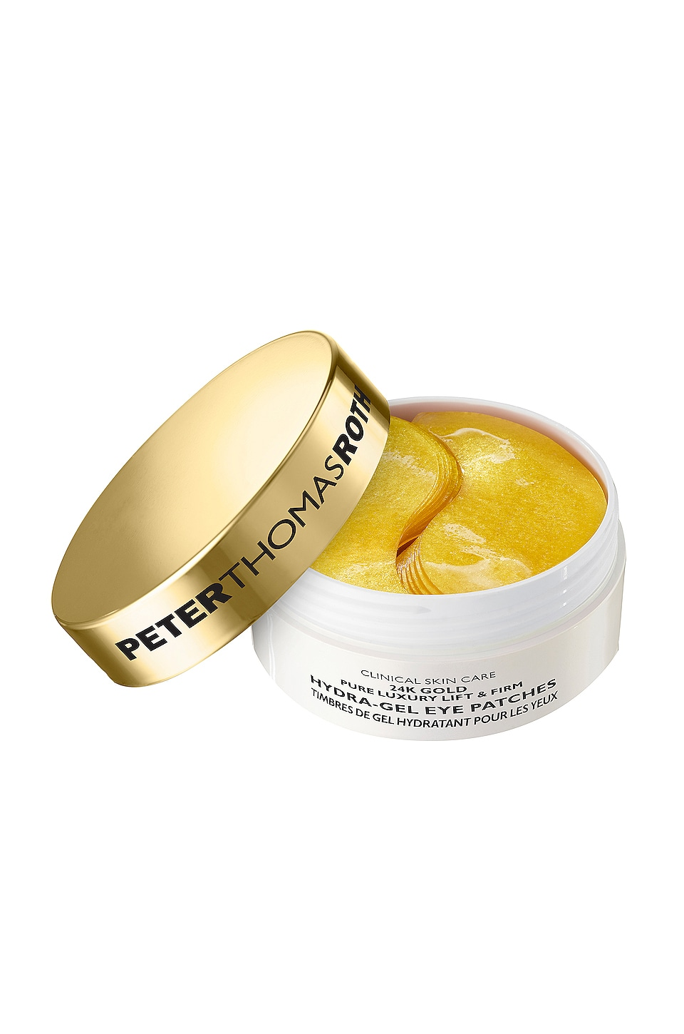 Peter Thomas Roth 24K Gold Pure Luxury Lift & Firm Hydra Gel Eye Patches