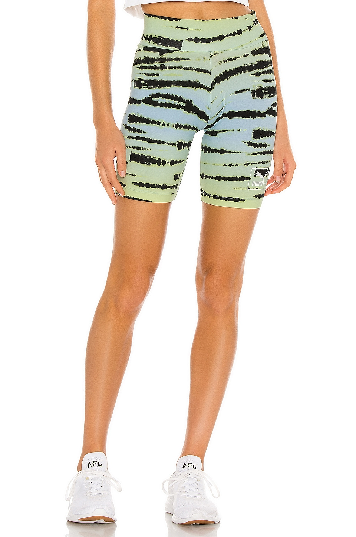 Tie Dye AOP Shorts Tights             Puma                                                                                                       CA$ 49.92 7