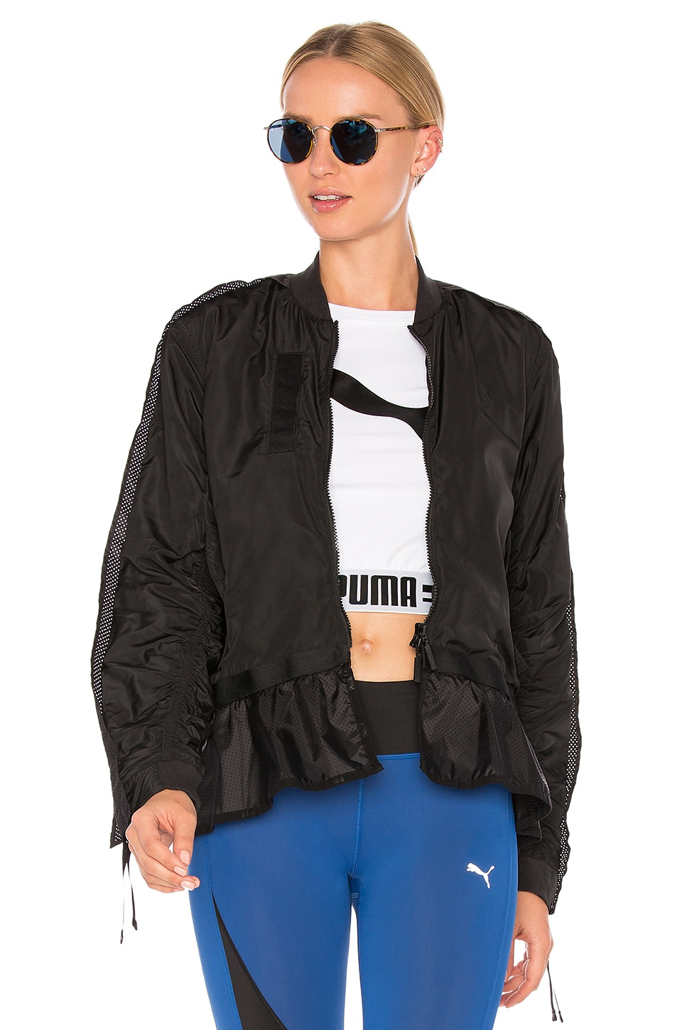 Xtreme Frill Bomber by Puma
