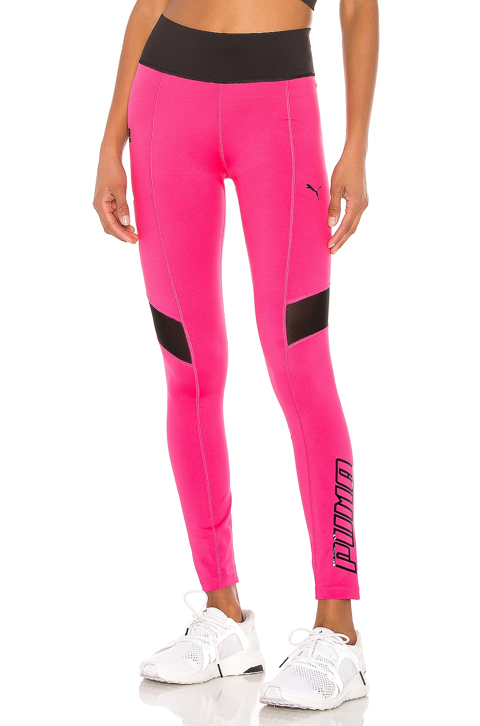 Puma Trail Blazer Legging in Fuchsia Purple