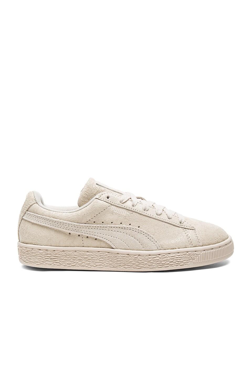 Suede Remaster Sneaker