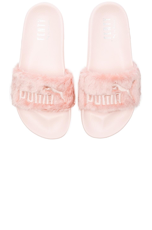 puma fenty sandalias