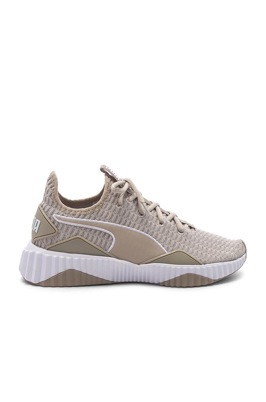 Defy Sneaker