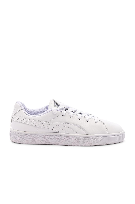 Crush Emboss Sneaker