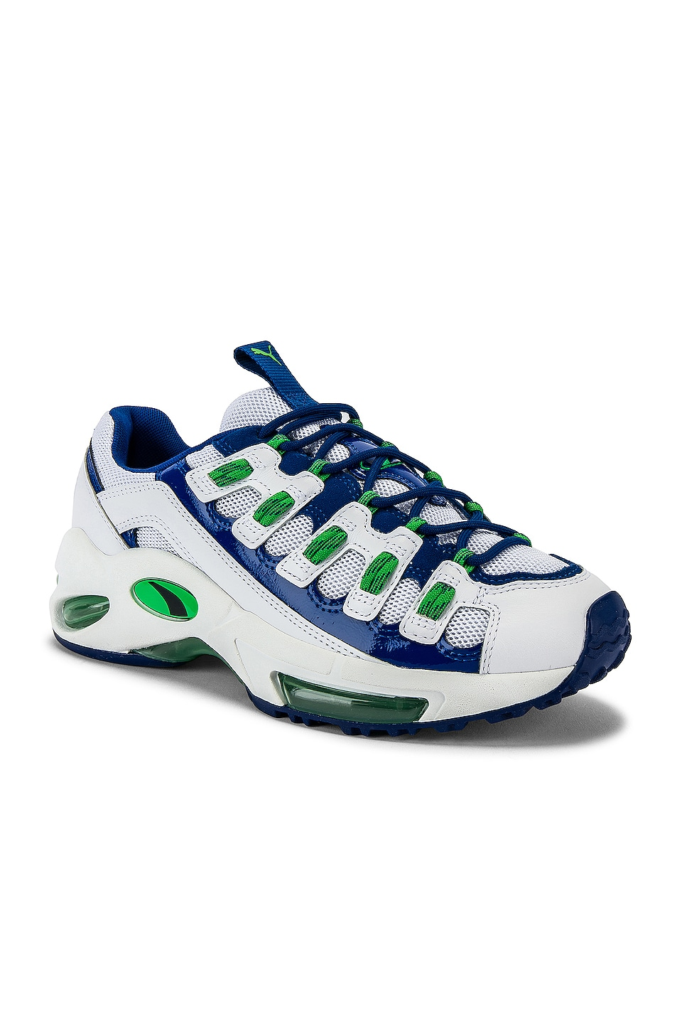 Puma Select Cell Endura Patent 98 en Puma White & Andean Toucan