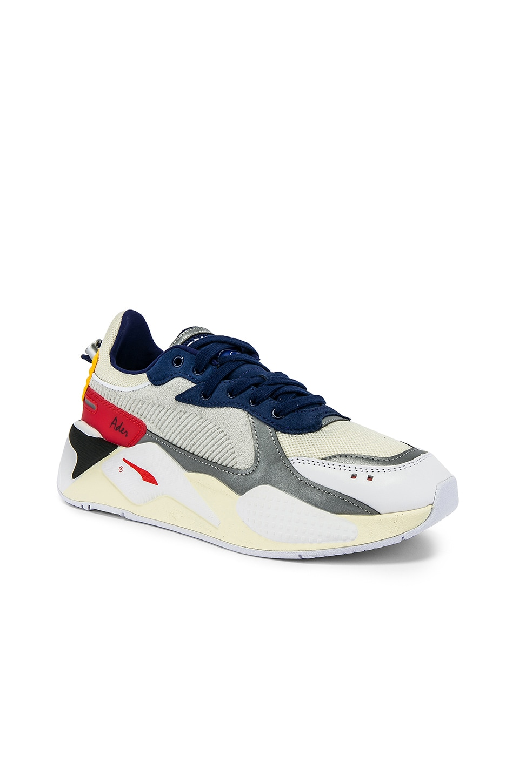 X Ader Error Sneaker