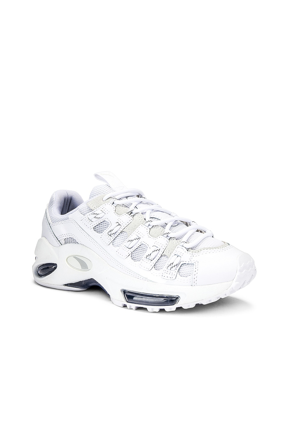 Puma Select Cell Endura Reflective in Puma White