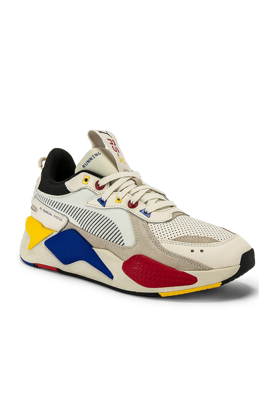 Puma Select RS-X Colour Theory in Multi